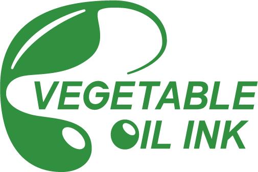 VEGETABLE OIL INK