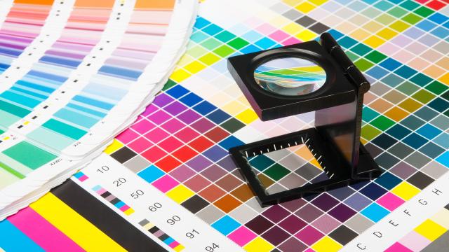 印刷知識イメージ